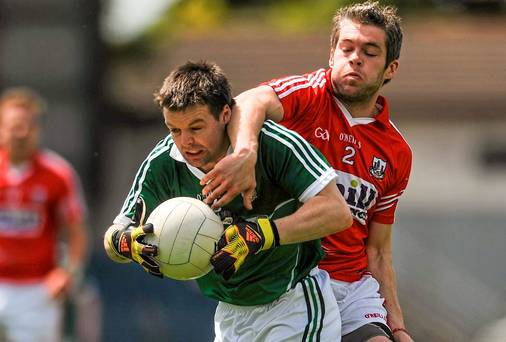 Cork require late surge to advance past Limerick into junior decider