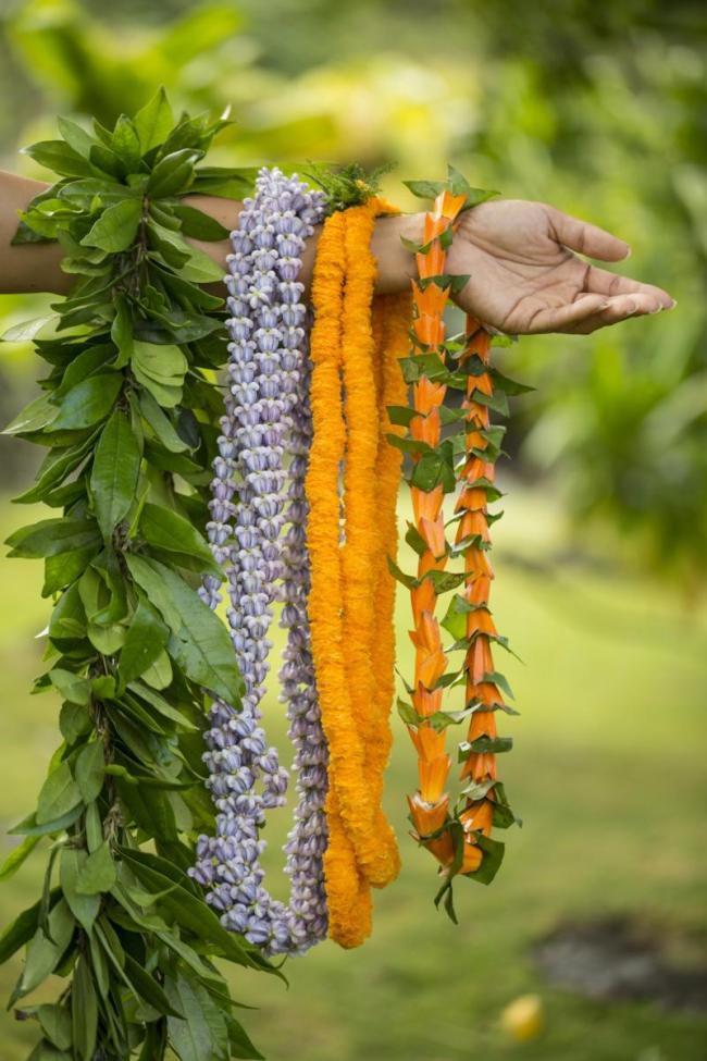 May Day is Lei Day in Hawaii. Here's a roundup of celebrations around the state.