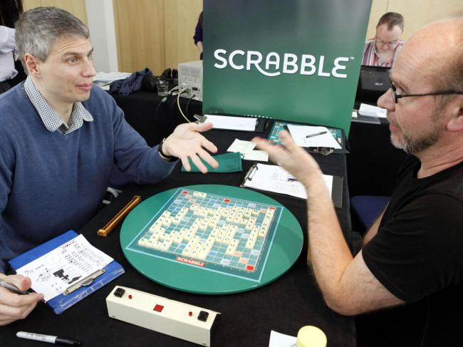Scrabble Day 2015: 6 tips from the world champion