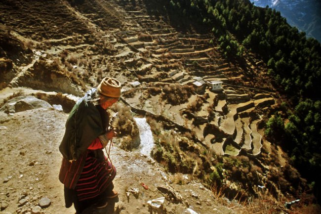 International Mountain Day: new UN study reveals disturbing hunger trends in ...
