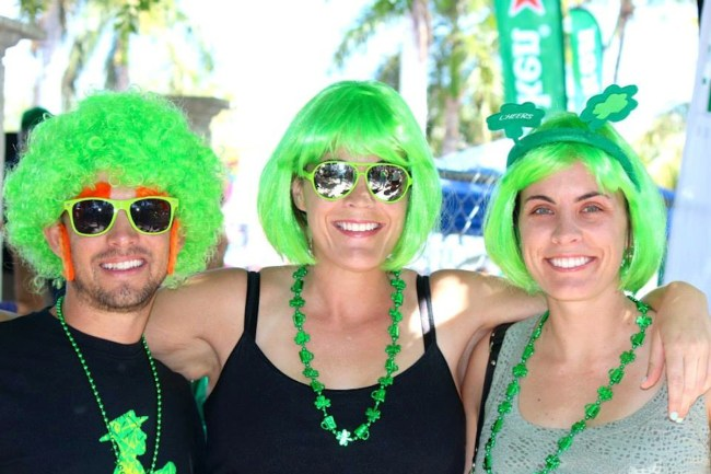 South Florida Food Drink Events This Week: St. Patrick's Day, National Ravioli ...