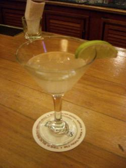 A Brief History of the Daiquiri