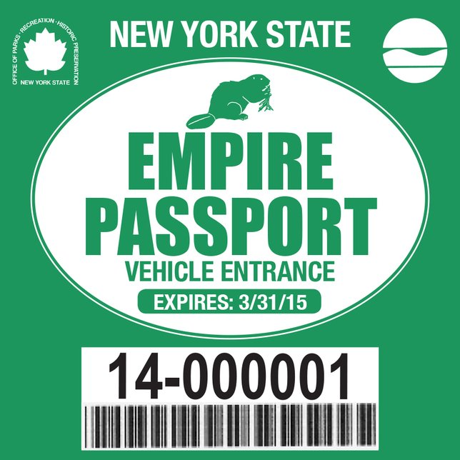 Take a Walk in the Park without Breaking the Bank - Pick Up Your 2014 Empire ...
