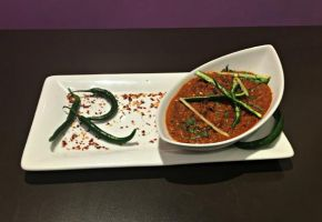 Rumi By Bukhara challenges the North West with hottest curry yet for ...