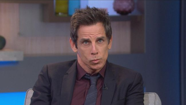 Ben Stiller Stars With Naomi Watts in 'While We're Young'