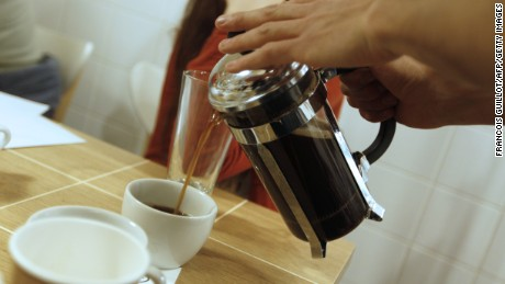 National Coffee Day celebrated with free coffee