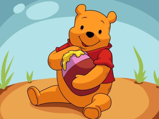 Celebrate Winnie-the-Pooh Day