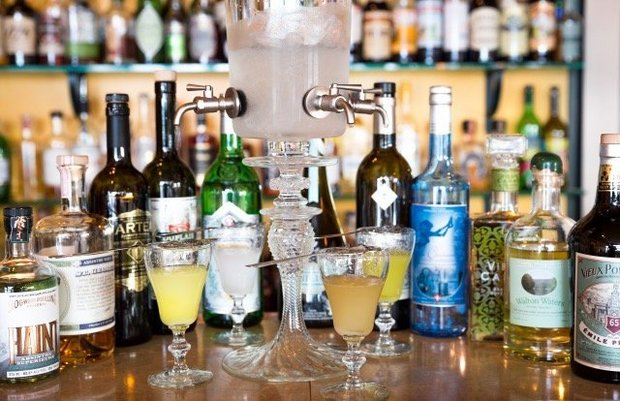 Absinthe 101: Facts, myth-busters, tips and recipes to get you ready for Mardi ...