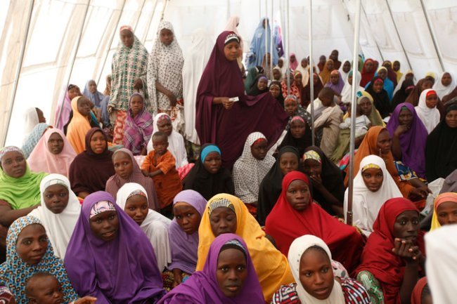 Military Victories Over Boko Haram Mean Little to Nigerians