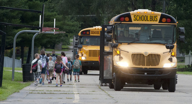 Common calendar, pre-Labor Day start gaining steam in Jackson County schools