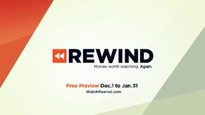 Rewind set to launch Canada-wide on December 1st with a 60-day free preview