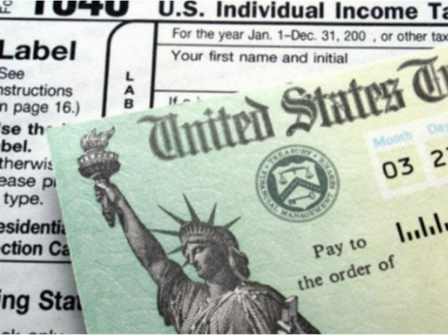 It's Tax Season: How to Avoid $21B Fraud Problem