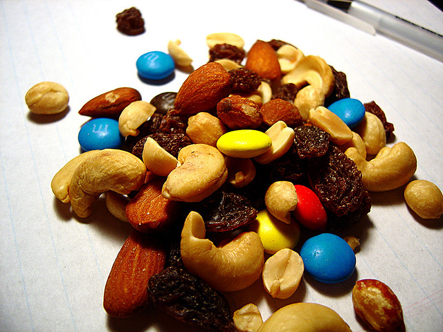 Happy National Trail Mix Day: The Ultimate Guide to Build the Perfect Trail Mix