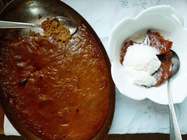 It's National Indian Pudding Day! Here's Why You Should Celebrate