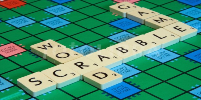 Scrabble players set new world record