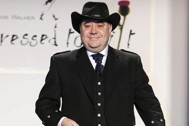 Scots scorn 'mongrel' New York Tartan Day celebration parade