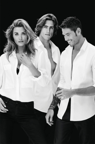 Why you should wear a white shirt on May 1