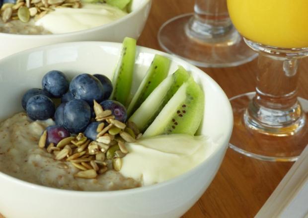 World Porridge Day: A traditional breakfast
