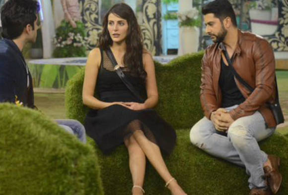 BIGG BOSS DAY 98: Ekta Kapoor warns Mandana; Priya turns emotional; Imam's ...