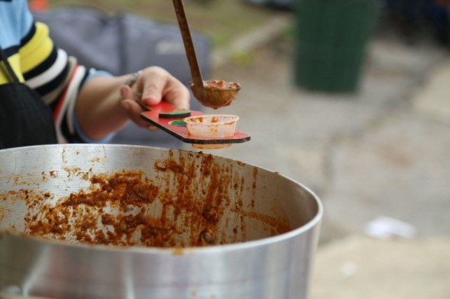 12 great things to do this weekend: Chili fest, Pinhole Day, Dragons