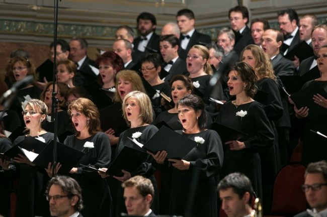 """Hungarian State Opera To Stage Verdi, Haydn Masterpieces In """"Month Of Remembrance"""""""