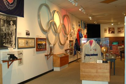 OLYMPIC HISTORY: Museum hosting Trivia Night