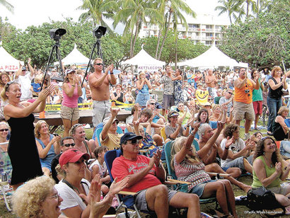 Maui to celebrate 34th annual World Whale Day event