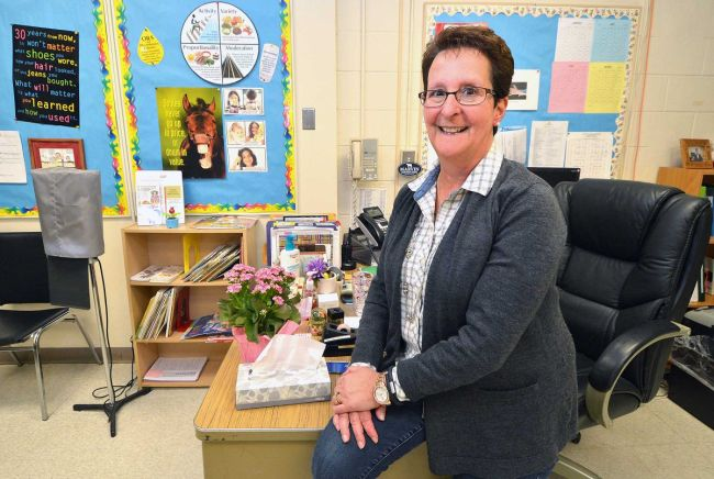 School nurses' roles expand to handle variety of ailments