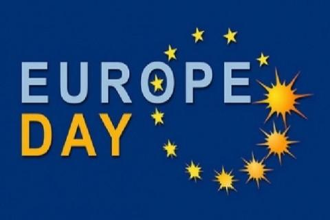 Праздники дня 16 мая: День Европы в Украине!