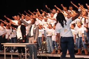 Dream Day Foundation presents program honoring MLK
