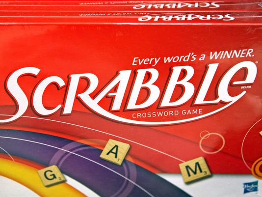 10 obscure facts for National Scrabble Day