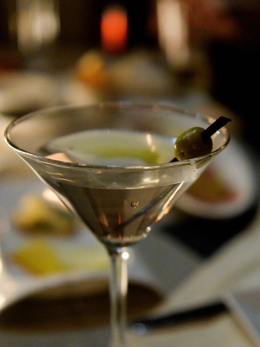 Happy National Martini Day: Where to enjoy a drink