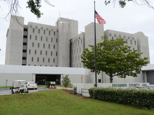 Few outside eyes on Escambia jail