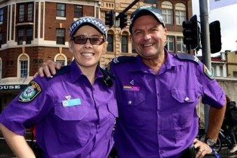 #WearItPurple: Australians support diversity on day of acceptance