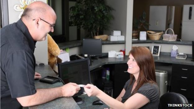 National Receptionists Day: Working on a warm reception