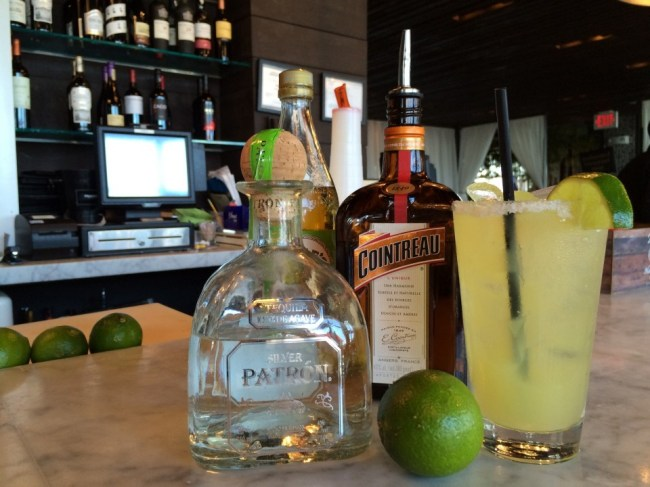 WATCH: How to make the perfect margarita for National Tequila Day
