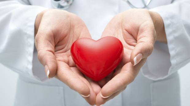 10 ways to keep a healthy heart
