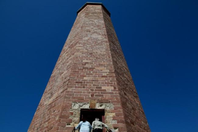 What to do on National Lighthouse Day