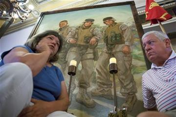 Families struggle 10 years after Ohio Marines killed in Iraq - WBTV 3 News ...