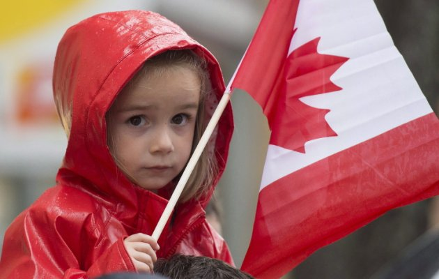 Canada ranks as second-best country in the world