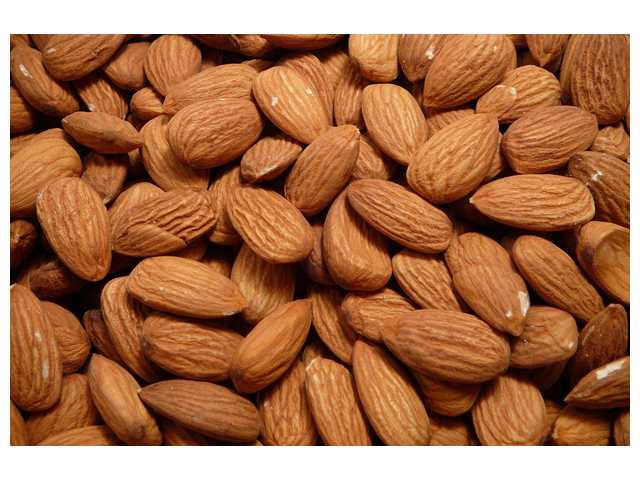 Northern San Joaquin Valley Almond Day