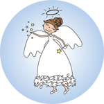 Tell Us: How Can You 'Be an Angel'?
