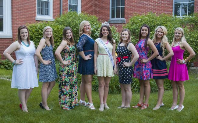 Knox County Fair Queen Pageant takes place Sunday