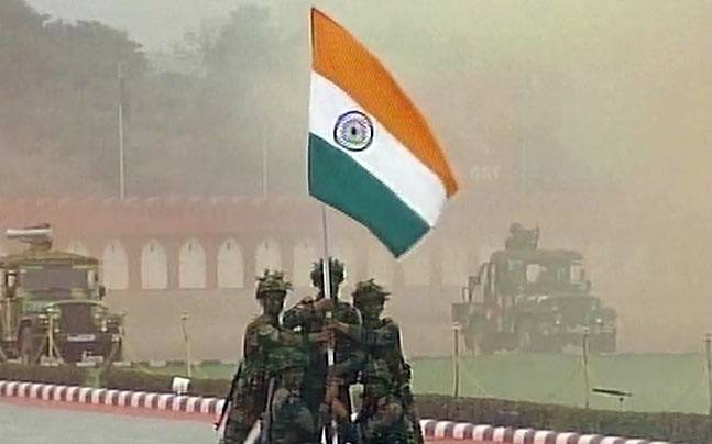 PM Modi salutes Indian Army on Army day, several bravehearts honoured
