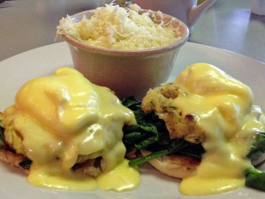 5 SWFL places to celebrate National Eggs Benedict Day