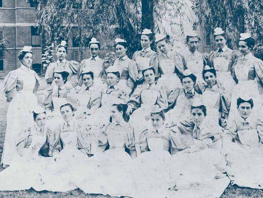 History of National Nurses Week