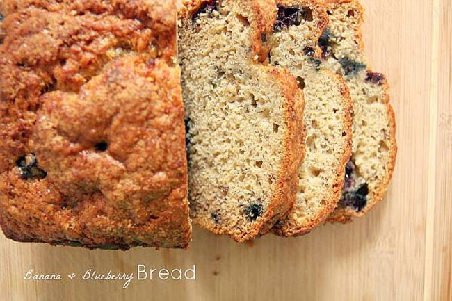 15 Legendary Vegan Recipes for National Banana Bread Day