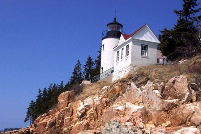 Open Lighthouse Day is scheduled