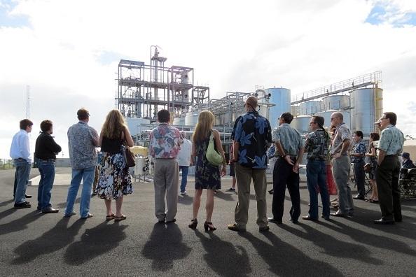 Pacific Biodiesel Technologies, Big Island Biodiesel unite