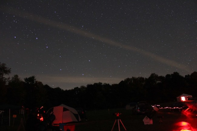 Astronomy events, star parties, festivals, workshops